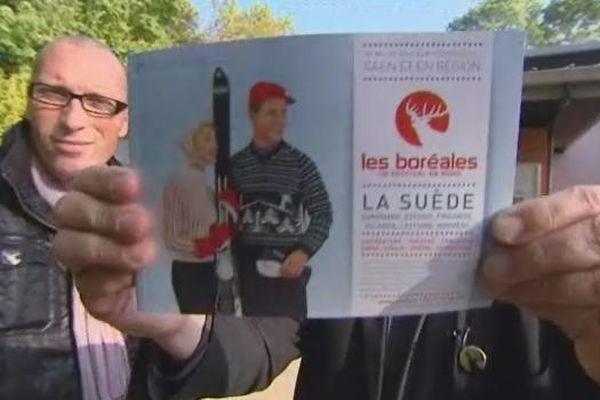 Les boréales, un festival en nord du 15 novembre au 1er décembre 2012