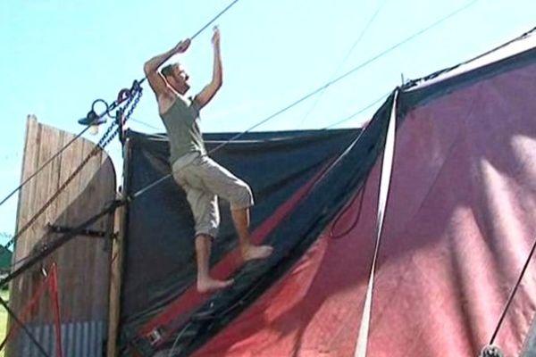 Cirque de Nexon