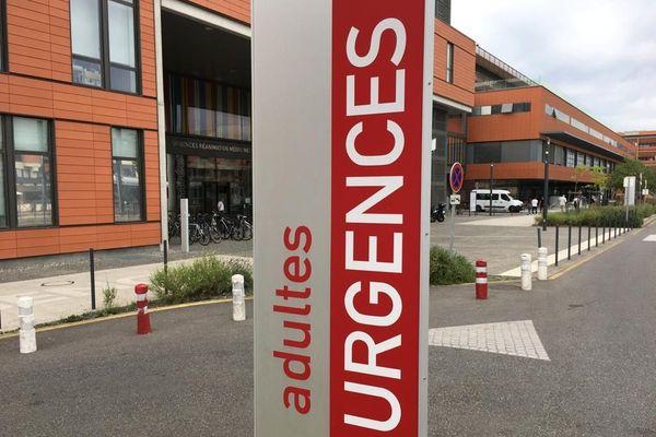 Parti du service des urgences, le mouvement de grève s'étend à toujours plus de services au sein du CHU de Toulouse
