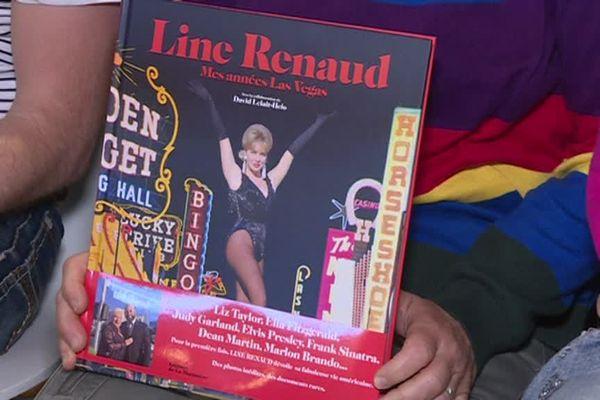 Line Renaud - Mes années Las Vegas