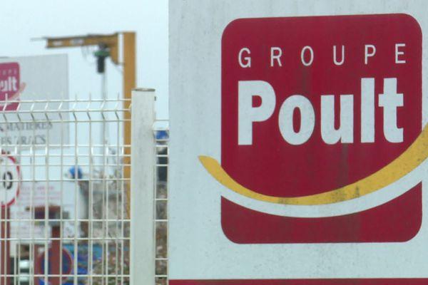 Usine Poult de Montauban