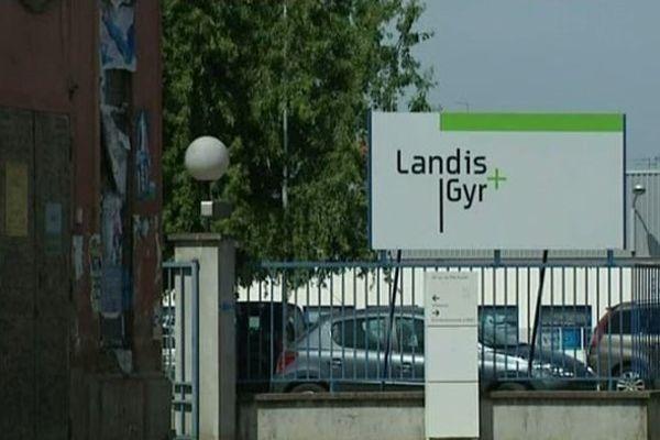 ERDF a choisi Landis+Gyr à Montluçon qui a déjà fabriqué des compteurs Linky dans le cadre d'une production expérimentale.