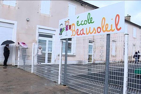 Le petit garçon a été exclu de la cantine de l'école Beausoleil où il est scolarisé. Sa mère doit près de 170 euros
