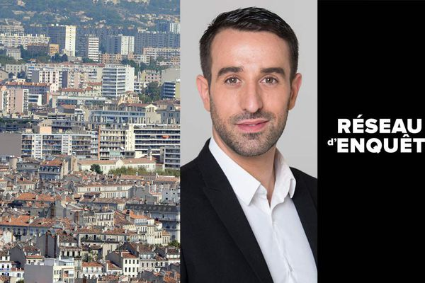 """""""Réseau d'Enquêtes"""", le nouveau magazine des rédactions de France 3"""
