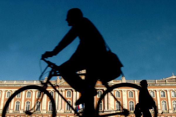 A Toulouse, les vols de bicyclette sont quotidiens.