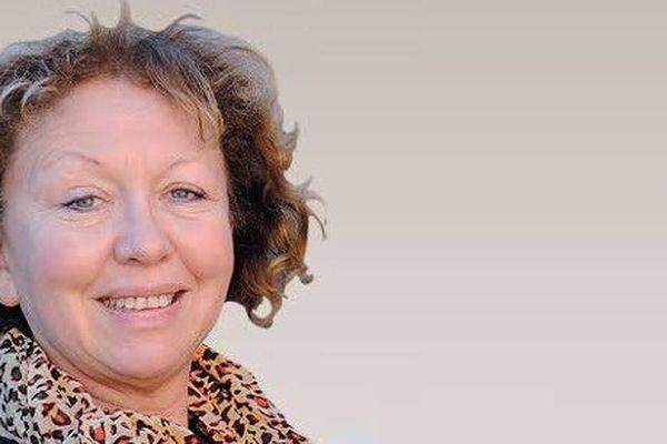 Patricia Arnould élue lors des dernières départementales aux côtés de Marc Giraud a été mise en examen.