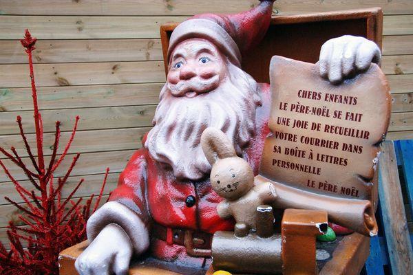 Pas droit à l'erreur pour Papa Noël