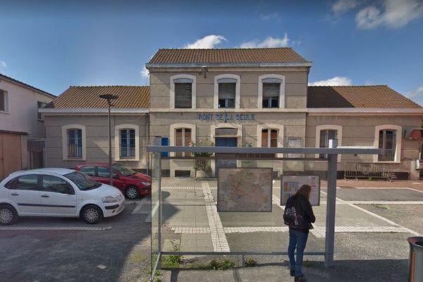 Un homme meurt sous un train à la gare de Pont-de-la-Deûle, à Flers-en-Escrebieux, près de Douai.