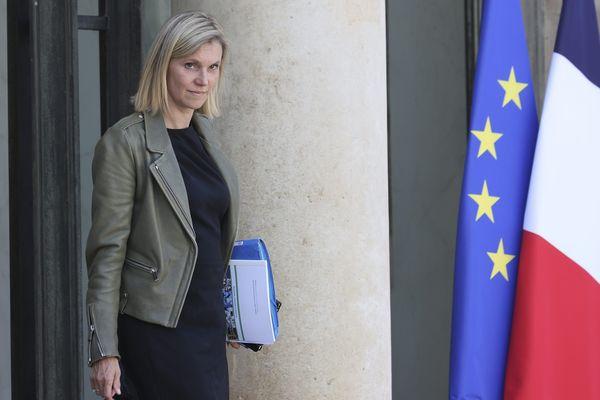 Agnès Pannier Runacher, ministre en charge de l'industrie, est attendue en Normandie ce jeudi 16 septembre.