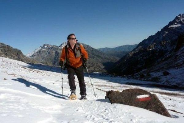 """Les """"Hivernales"""", pour une pratique sportive de la montagne Corse en sécurité"""