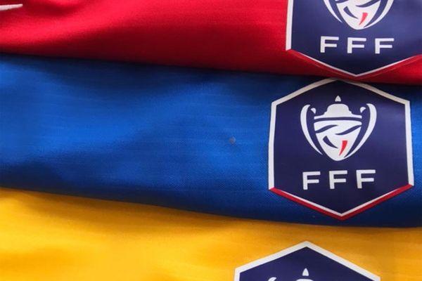 Organisée par la F.F.F, la Coupe de France de football existe depuis 1917.