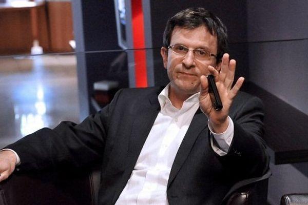 Pour Christophe Borgel, Melenchon espère l'échec de la gauche