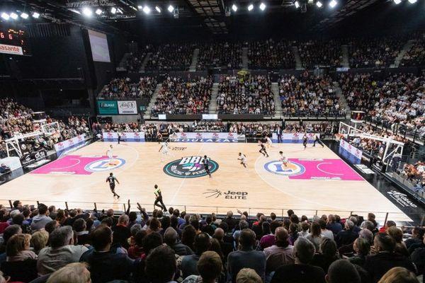 Les basketteurs du club professionnel de Boulazac seront moins bien payés