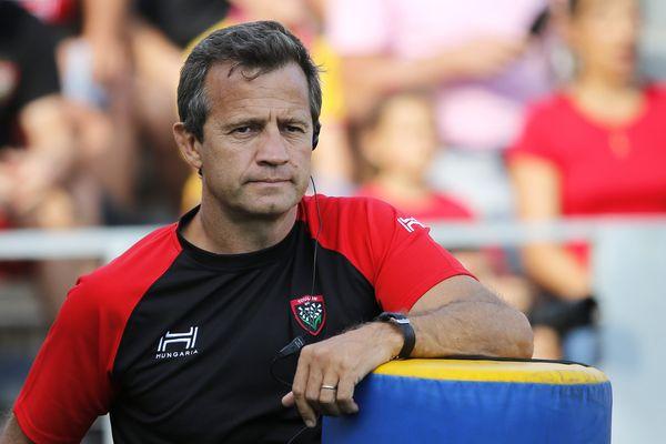 Après la valse des entraîneurs, Toulon promet pour cette nouvelle saison de Top 14 un tango plus jeune et plus spectaculaire sous la conduite du tant désiré Fabien Galthié.
