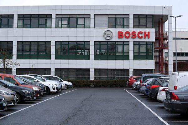 L'accord proposé par la direction de Bosch à Rodez a été accepté par une majorité de salariés. Leurs emplois seront protégés jusqu'en 2027 en contrepartie de gros efforts financiers de la part de tous les employés.