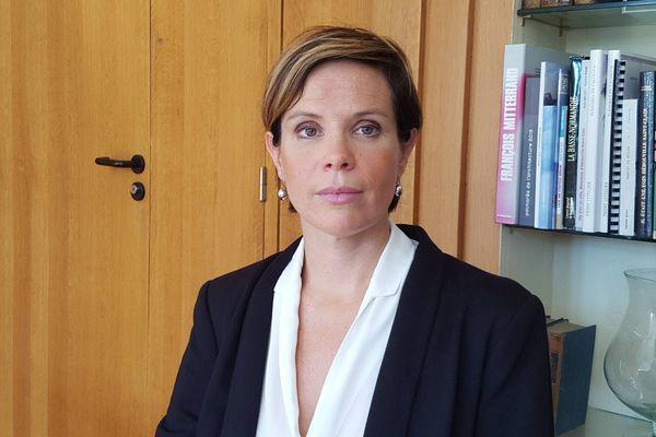 Hélène Burgat suspend sa campagne de terrain des municipales 2020 à cause des précautions liées à l'épidémie du coronavirus