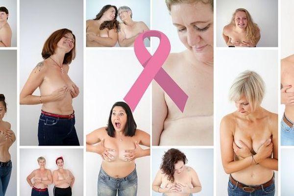Des dizaines de femmes ont participé au projet