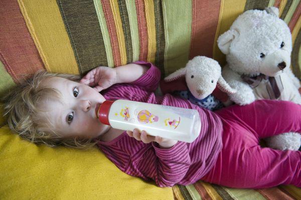 Des berceuses en alsacien pour endormir les bébés (et transmettre sa langue).