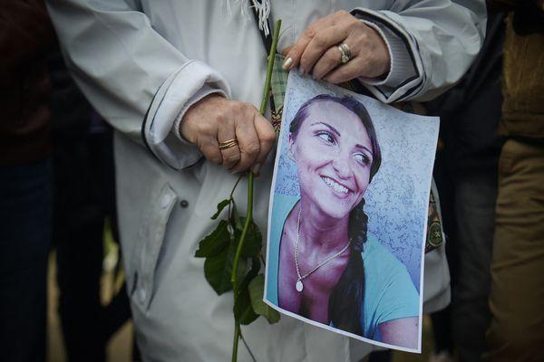 Julie Douib a été abattue par son ex-compagnon, Bruno Garcia, en mars 2019.