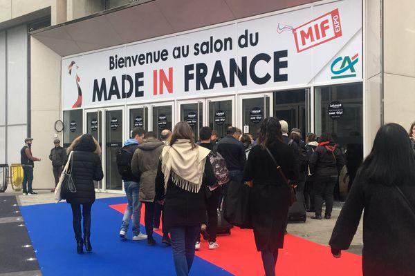 """L'artisanat, des emplois non délocalisables, qui renforcent l'esprit du """"Made In France"""""""