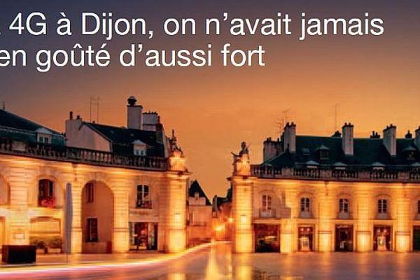 D'ici fin 2013, la 4G d'Orange couvrira plus de 1 300 villes de France
