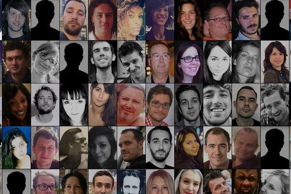 Les attentats du 13 novembre 2015 ont coûté là vie à 131 personnes, et fait plus de 350 blessés.