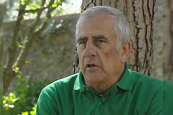 Le Gardois Pierre Barlaguet, ancien joueur (1950-64) et entraîneur emblématique de Nîmes Olympique, est mort à l'âge de 86 ans - archives