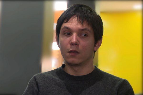 Simon Fieschi a été le premier touché par les frères Kouachi lors de l'attaque dans les locaux de Charlie Hebdo.
