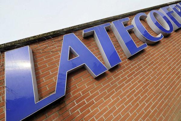 Latécoère a réalisé l'an dernier un chiffre d'affaires de 659,2 millions d'euros.