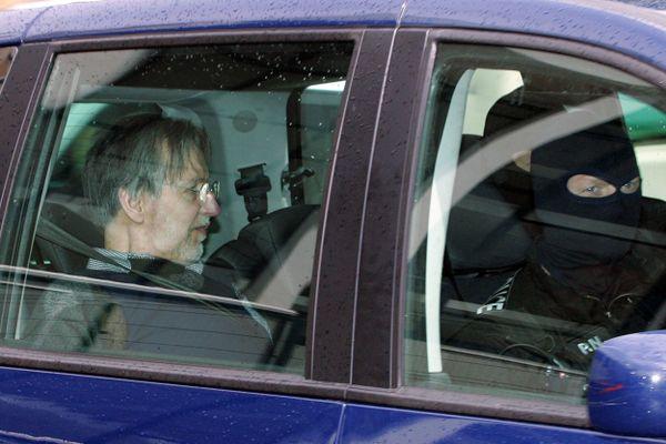 Michel Fourniret hospitalisé après un malaise, le corps d'Estelle Mouzin bientôt retrouvé ?