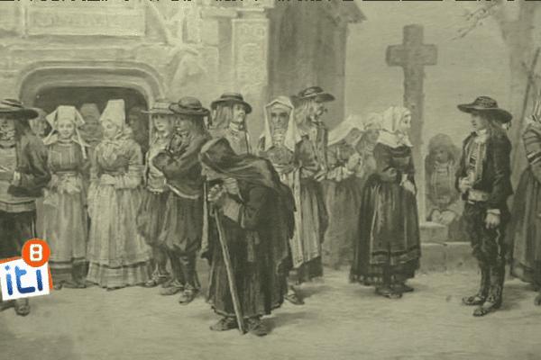 Les Bretons, un peuple austère ?
