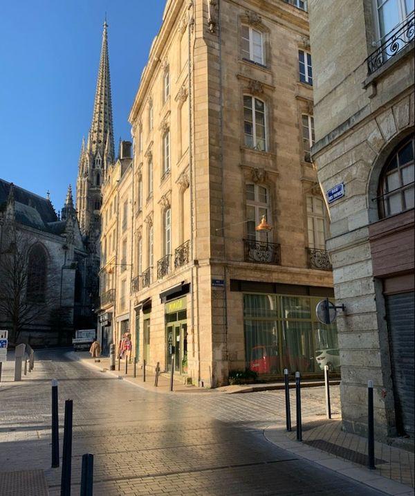 Les dealers se sont déplacés dans la rue des Faures pour faire leur trafic en journée.