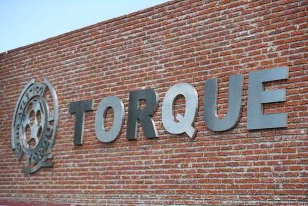 Le siège du Club Atlético Torque racheté en 2017 par le City Football Group.