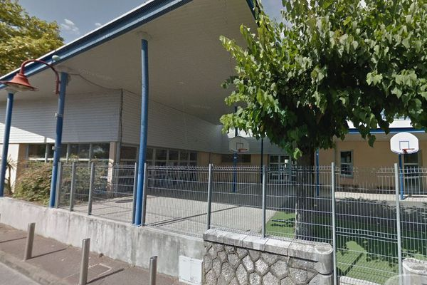 L'école d'Habas sera fermée jusqu'au 13 septembre (illustration).