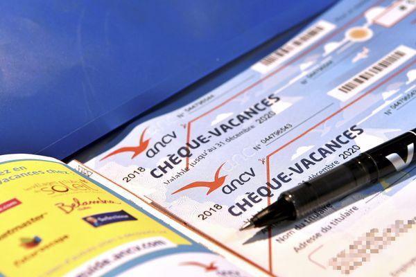 Les bénéficiaires des chèques-vacances recevront 200 euros