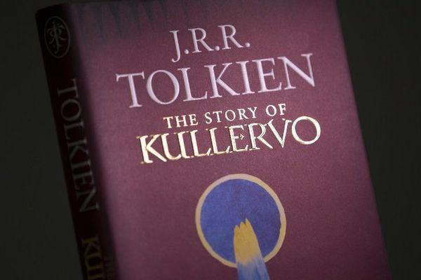Le premier texte de JRR Tolkien enfin publié.