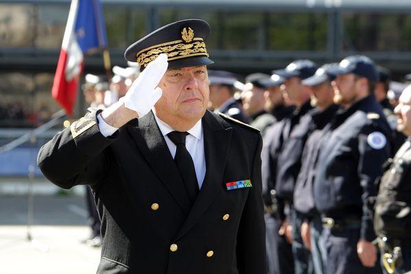 Le nouveau préfet de la région PACA était précédemment en poste en Aquitaine.