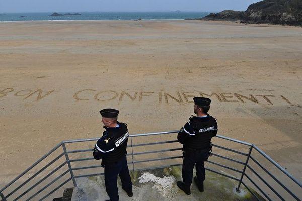 Le déconfinement en Normandie n'est pas d'actualité, selon l'ARS