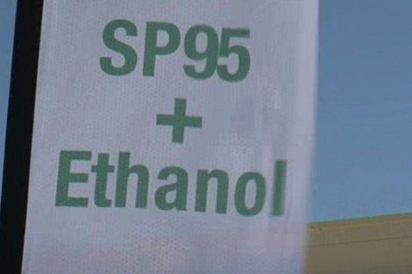25 stations services distribuent ce biocarburant, dont 6 dans l'Hérault