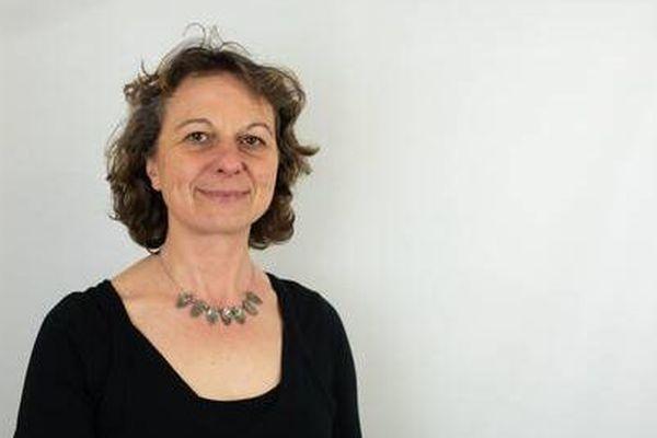 Claire Masson