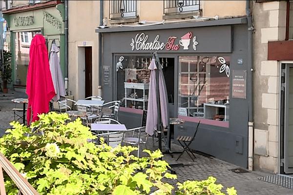 Les commerces renaissent à Baugé-en-Anjou