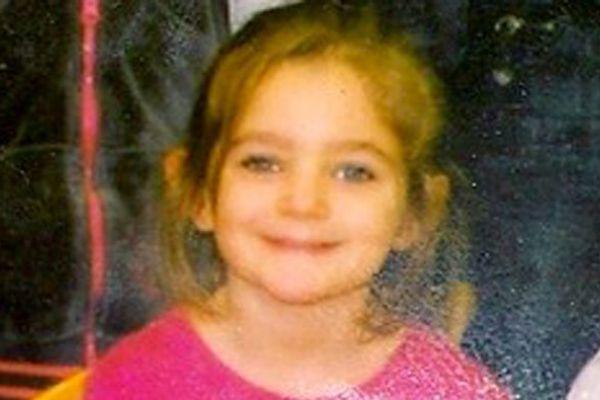 La petite Fiona a disparu en mai 2013 à Clermont-Ferrand.