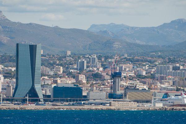 """""""Maintenant la mairie de Marseille doit agir, il y a urgence"""" déclare le collectif """"trop jeune pour mourir"""""""