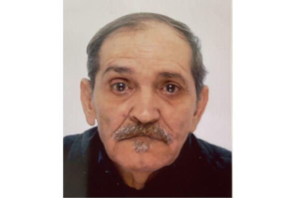 Abdallah Rami a disparu de son domicile, situé rue de Westhoffen à Strasbourg, le jeudi 27 mai 2021.