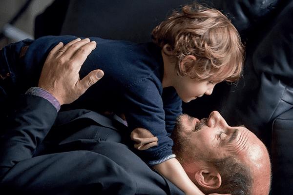 """Le film """"presque comme les autres"""" avec Bernard Campan"""