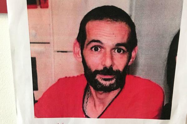 Serge Gualandi est toujours porté disparu