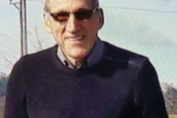 Lothar Weisskopf, 69 ans, parti de Calenzana (Haute-Corse) fin mai, est porté disparu.