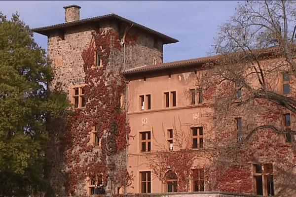 La Maison Troisgros s'installe à Ouches...