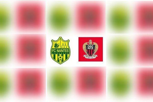FC Nantes – OGC Nice / En direct sur France 3 Côte d'Azur et France 3 Pays‐de‐Loire.