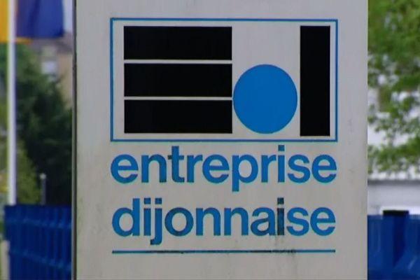 L'Entreprise Dijonnaise était un des acteurs majeurs du BTP à Dijon
